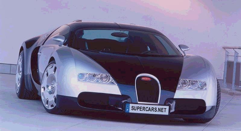 Sportbilar Sportcars